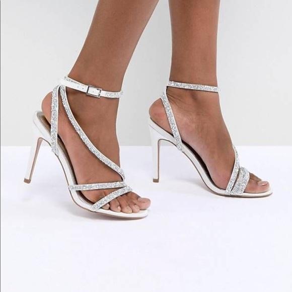 ASOS Shoes   Bridal Shoes   Poshmark